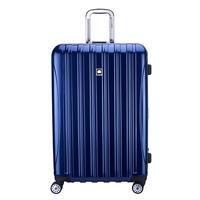 DELSEY Paris Delsey Luggage Aero Frame 29 Inch Spinner, Blue