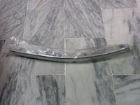 正廠 NISSAN 天籟 TEANA 09 前保桿飾條 前保飾條 保桿鍍鉻飾條 其它昇降機,六角鎖,水切,泥槽,橡皮