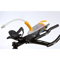 NATHAN 三鐵車低風阻水壺 AP Pro-Aerobar Bottle 越野 單車 腳踏車 NA4977N