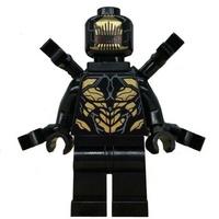 全新 LEGO 樂高 76124 76125 超級英雄人偶 復仇者聯盟3