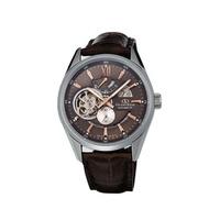 Orient Star SDK05004K0 Automatic Semi-Skeleton Men's Watch