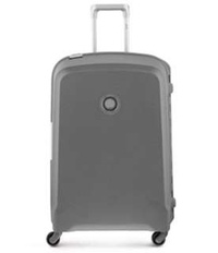 70cm Delsey Belfort Luggage (Grey)