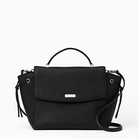 Authentic Kate Spade Laurel Way Lilah Top-Handle/ Crossbody Bag