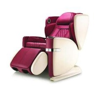 uLove Massage Chair- Charming Red