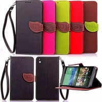 OPPO R11S/R11S Plus、R11/R11 Plus、R9/R9 Plus、R9S/R9S Plus Leaves buckle Leather Case