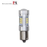 【PA LED】1156 P21W 單芯 21晶 2835 SMD LED 白光 高亮度 日行燈 倒車燈 流氓燈