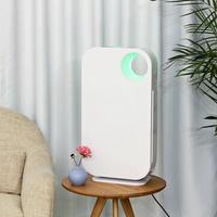 HEPA Air Purifier Ionizer Filter Allergies Eliminator Cleaner Dust Smoke