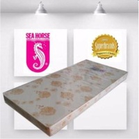 BFF-Sea Horse-Crystal Mattress 5""