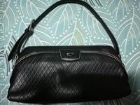 Braun Buffel vintage handbag/shoulder bag