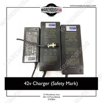 Scooter Safety Mark Charger / Nextdrive / Fastwheel / Speedway Mini 3