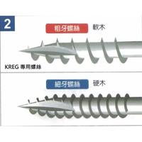 《高豐木業》#7x1-1/4吋 細牙木螺釘(品號:90439),斜口鑽孔器,台南木材專賣店