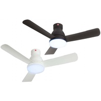 KDK U48FP 48 DC Motor Ceiling Fan with LED Light and Remote