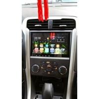 (柚子車舖) 福特 新款 MONDEO 安卓 專用機 音響 平板 手機互連 可到府安裝