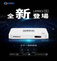 UNBLOCK Tech TV BOX Ubox Gen 7 UPROS / UPROS Bluetooth SG version   Official Warranty
