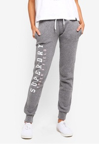Superdry Track And Field Joggers