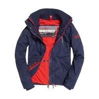 Superdry Men's Polar Wind Attacker Jacket