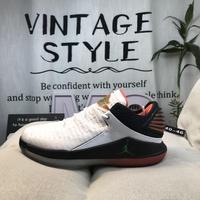 NikeAIR JORDAN 32 LOW AJ32運動籃球鞋