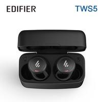☆宏華資訊廣場☆Edifier 漫步者 TWS5 真無線 藍芽 耳機(現貨供應中)