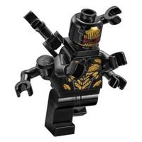 樂高 Lego 76125 全新 正版