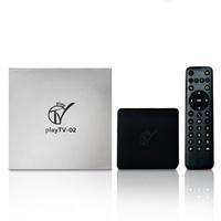 PLAY TV 電視盒