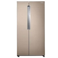 Samsung RS-62K61A77P/SS 620L Side By Side Fridge