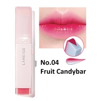 [LANEIGE] Two Tone Tint Lip Bar No.04 Fruit Candybar