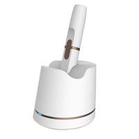 สำหรับ IQOS 2.4 PLUS สำหรับ IQOS Charger ที่ชาร์จตั้งโต๊ะกับไมโคร USB สำหรับ IQOS อุปกรณ์เสริมที่ชาร์จแบบมีหลายรู
