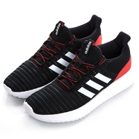ADIDAS CLOUDFOAM ULTIMATE 男慢跑鞋 DB0886 黑