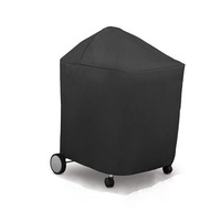 Protective BBQ Barbeque Grill Waterproof Cover +Storage Bag For Weber 7151 Performers Folding Table