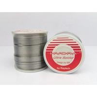 「音響零件」 HYDRA 含銀焊錫 (MADE IN TAWAN)  焊錫 銲錫