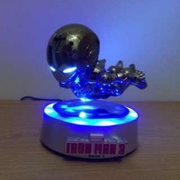 Marvel Egg Attack Iron Man 3: MK-II Special Floating Edition Beast Kingdom Exclusive