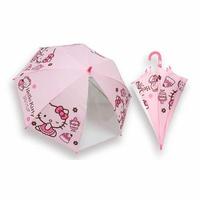 Hello Kitty 童傘(雨傘/兒童直傘)446-65375★衛立兒生活館★