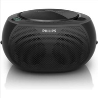 Philips Genuine CD player Compaq style / CD Soundmachine / MP3