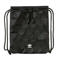 Adidas Gym Sack - Issey Miyake Drawstring Bag
