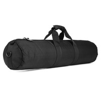 80cm Padded Strap Camera Tripod Carry Bag Case for or Manfrotto for Gitzo for Velbon