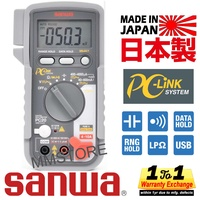 Digital Multimeters Sanwa PC20