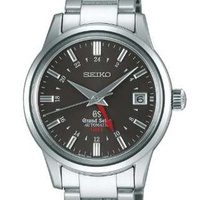 [SOLD OUT] SEIKO Grand Seiko GMT SBGM033 Limited Edition 150Pcs