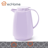 ecHome Thermal Insulation and Cold Retention Glass Liner Flask