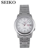 SEIKO Watch No. 5 Automatic Mechanical Watch Steel Strap Men S Watches SNKL89K1 SNKK33J1 SNKA23K1