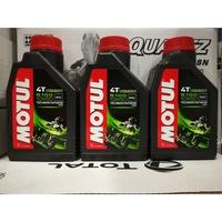《油工坊》MOTUL 5100 10W50 ESTER 酯類 合成 機油 MA2