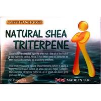 新萃斯 乳油木果植物軟膠囊(60粒/盒) 全素可用