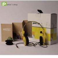 *特價*WESC耳機 顏色多款 (每色限定一個)特價888