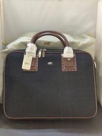 Laptop Bag Braun Buffel