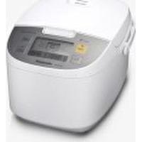 Panasonic Sr-Ze185Wsh 1.8L Rice Cooker