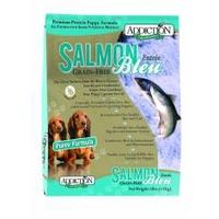 Addiction - Salmon Bleu 20lbs Puppy Dog Dry Food