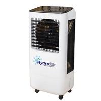 HydroAir Mobile Evaporative Air Cooler EVAP - 050A (White)  NEW