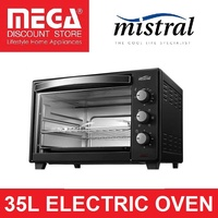 MISTRAL MO350 35L ELECTRIC OVEN