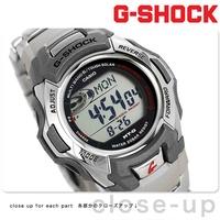 1,000日圆折扣優惠券可以使用! MTG-M900DA-8CR g-shock太陽能電波鐘表海外型號人手錶銀子GSHOCK G-SHOCK CASIO鐘表 nanaple