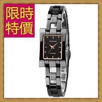 ★鑽錶 女手錶-時尚經典奢華閃耀鑲鑽女腕錶2色62g2【獨家進口】【米蘭精品】