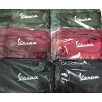[T•House]新版 現貨、可自取 Vespa前置物袋 偉士牌 手套箱包 Vespa置物袋 飲料架 飲料袋 萬用包